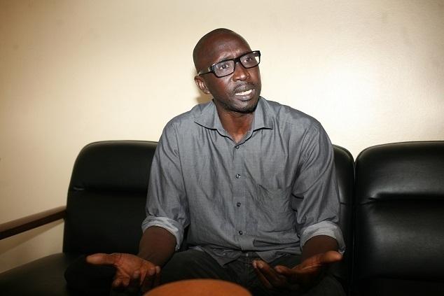 DAOUDA NDIAYE, PORTE-PAROLE DE LA FAMILLE DE TAMSIR JUPITER NDIAYE : «Nous ne voulons pas du soutien des organisations de défense des droits de l'homme»