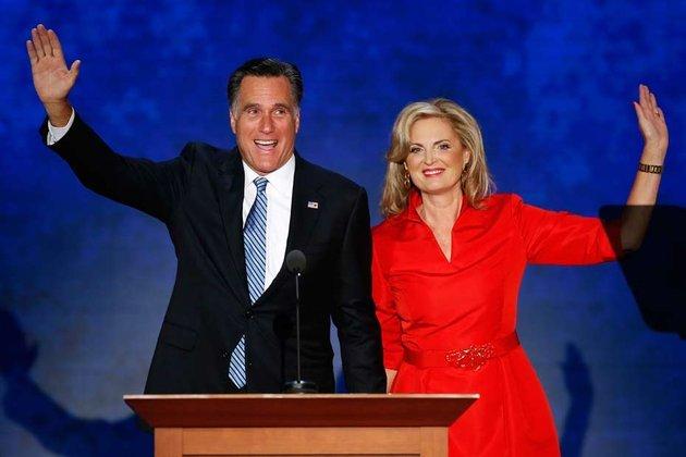 Elections américaines: Romney reconnaît sa défaite, appelle à l'unité et dit «prier pour le succès de Barack Obama»