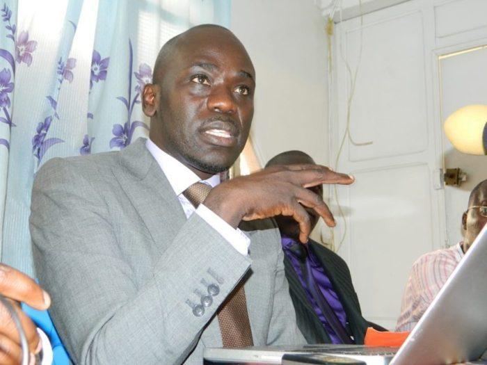 Classement des personnalités préférées des sénégalais : Cheikh Yerim Seck à la troisième place.