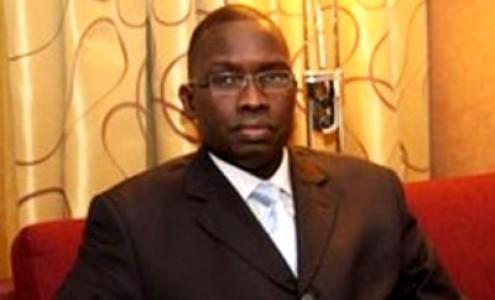 Ibrahima Sall nommé DG de la Sicap.