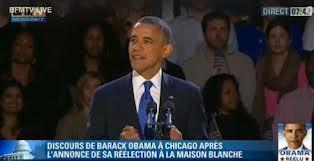 L'intégralité du Discours d'Obama