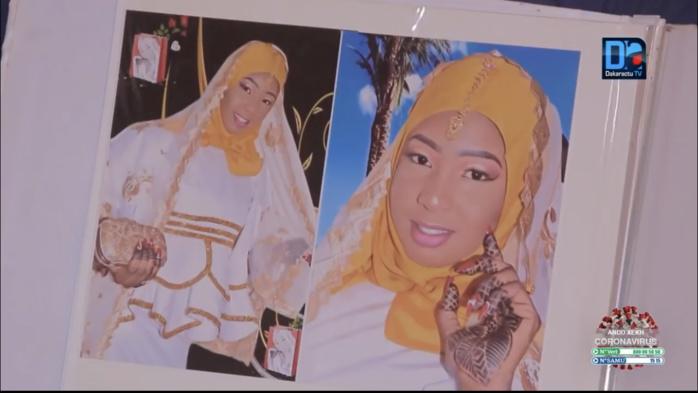 Denver : Le rêve prémonitoire de Coumba Diol, sur son frère Djiby, le Prophète Mohamed (Psl) et les anges.