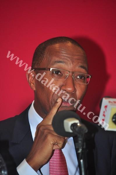 Conférence de presse du Premier Ministre : une volonté de communiquer a motivé la sortie d'Abdoul Mbaye