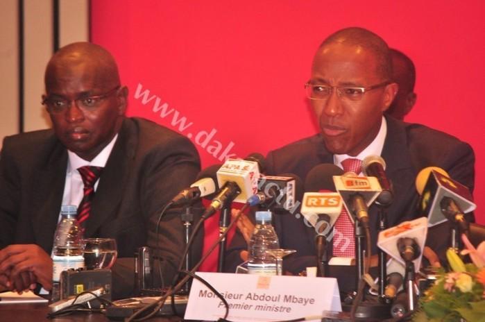 Revue de presse : ''Une manière pour Abdoul Mbaye et son équipe de justifier le retard dans la réalisation des attentes des populations''
