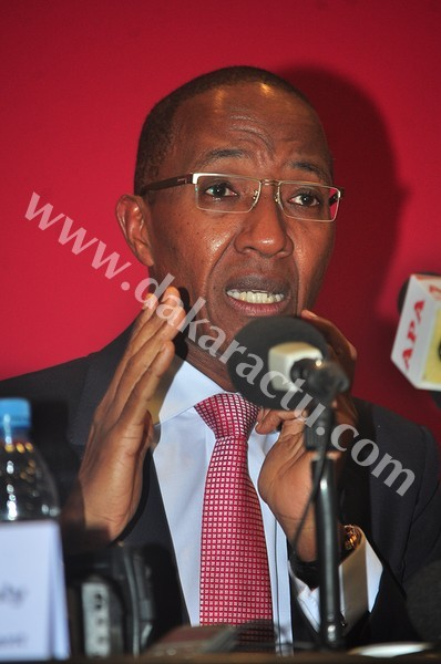 « Il nous faut un entraineur qui a le même niveau que les joueurs » (Abdoul Mbaye)