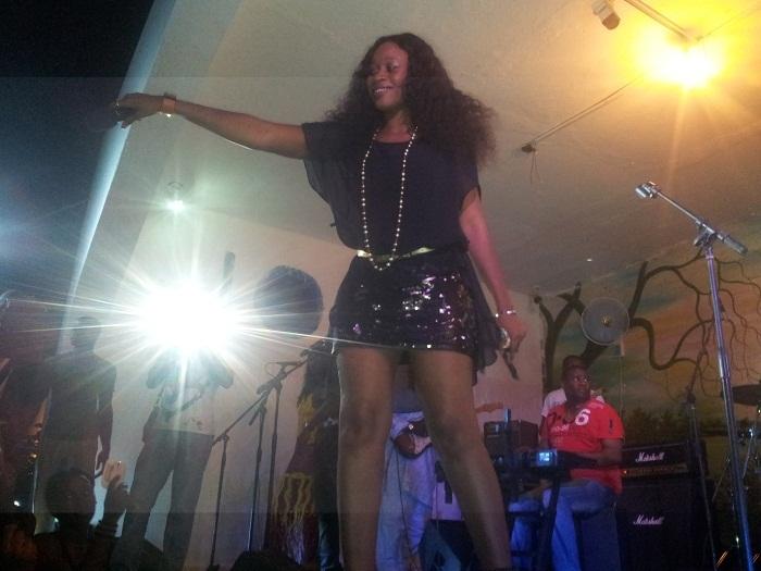 Aida Samb a fait vibrer le public de Birkama