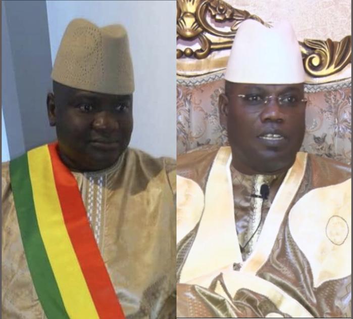 Makhtar Diop, mandataire de Bby, dément Abdou Mbacké Bara Dolly : «Ces allégations sont fausses, ridicules et dénuées de fondement»
