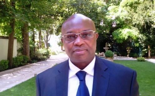 Alioune Badara Cissé dépose aujourd'hui sa lettre pour réintégrer le barreau.