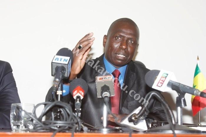 """La Cour de Répression a confié pas moins de 7 dossiers à la Gendarmerie Nationale : les """"cas"""" de Samuel Sarr et Co passés à la loupe par les pandores"""