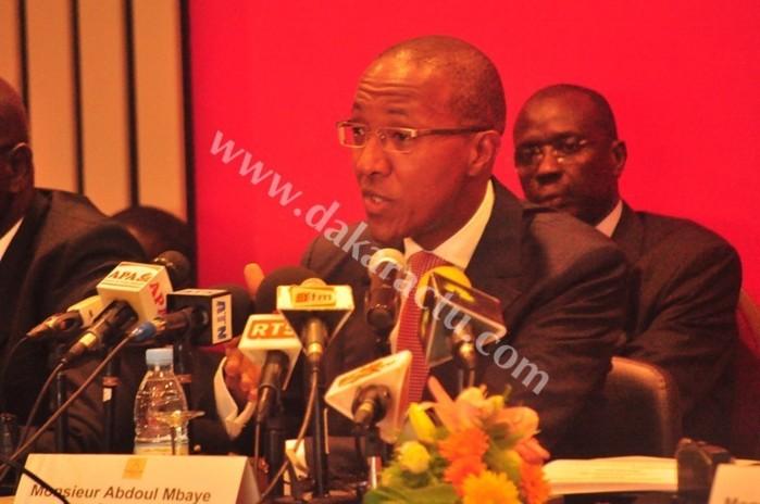 Dégâts collatéraux de l'affaire Habré : Abdoul Mbaye à la barre, le Sénégal sur la sellette.