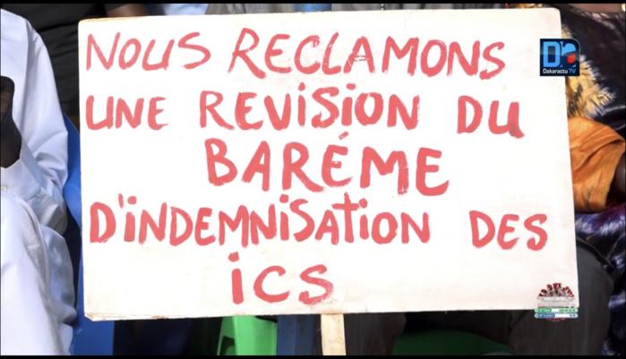 Litige foncier entre ICS et les populations de Tobène : des organisations de la société civile et paysannes demandent la libération des personnes arrêtées