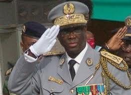 Le Général Abdoulaye Fall nommé Ambassadeur du Sénégal en Chine.