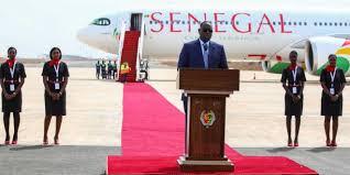 Le Sénégal cité en exemple par l' IATA et la banque mondiale, quelles perspectives pour notre compagnie aérienne, air Sénégal S.A. ; pendant et après la crise du covid-19 ?