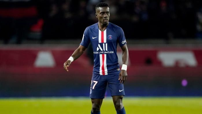 Demi-finales LDC : Incertitudes sur Gana Guèye contre Leipzig, l'avenir du Sénégalais incertain au PSG ?