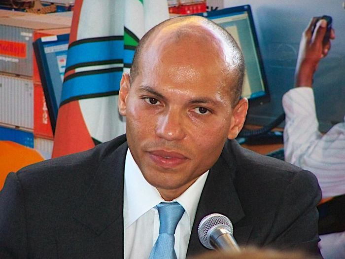 Abou Abel Thiam : «Karim Wade est devenu Sénégalais en 2002»