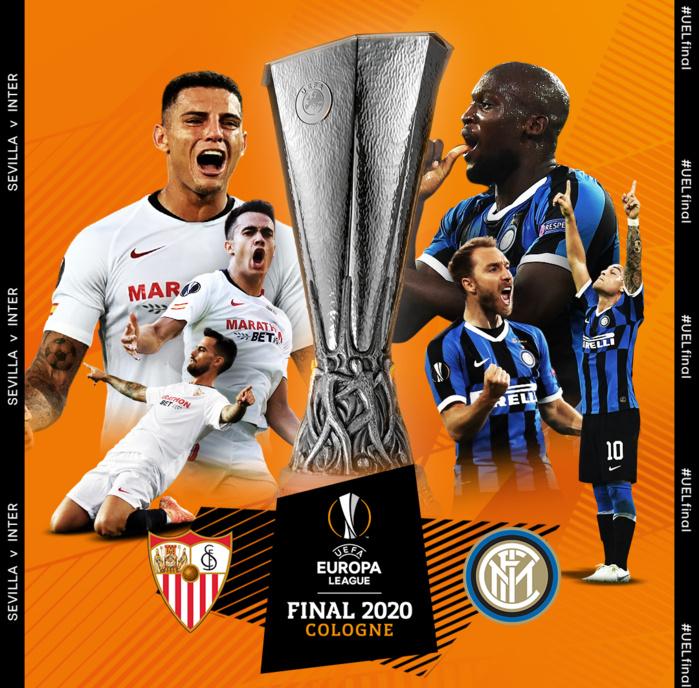 Ligue Europa : L'Inter explose le Shaktar 5-0 et rejoint le FC Séville en finale.