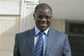Cité parmi les 7 personnalités concernées par une enquête sur les biens supposés mal acquis : les jeunes partisans d'Abdoulaye Baldé prennent sa défense et menacent de se faire entendre