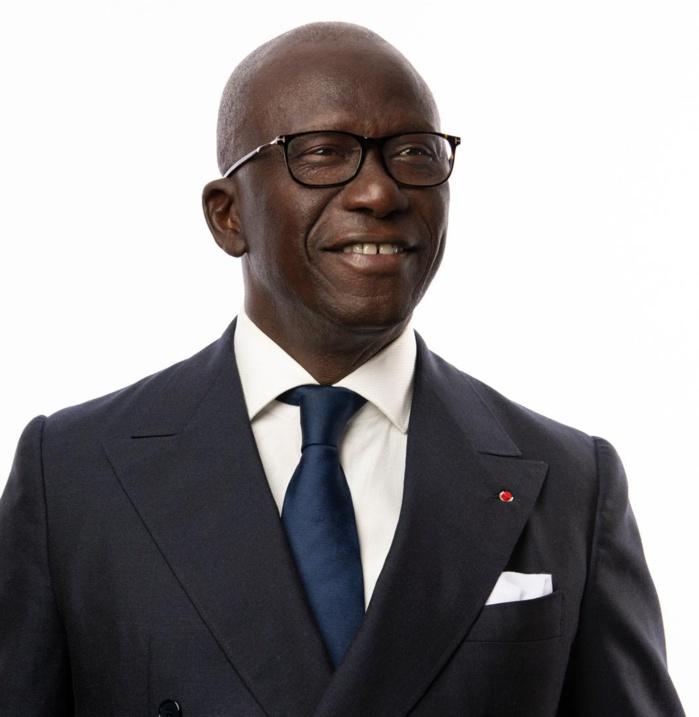 Présidentielle du 18 octobre 2020 en République de Guinée : Maître Abdoul Kabélé Camara déclare sa candidature.