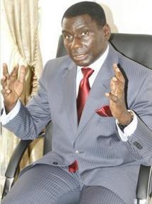 L'Armp débusque un marché scandaleux au Pad: Cheikh Kanté pris la main dans le sac