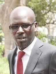 Seydou Guèye qualifie la plainte de Me Wade contre Macky Sall d'enfantillages.