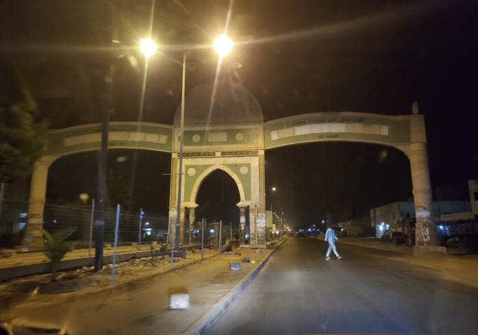 BRAS DE FER À TOUBA /  Les bons offices de Serigne Habibou entre les chauffeurs de camions de vidange et la mairie.