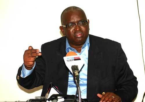 """Latif Coulibaly vide son chargeur  sur l'ex-Président de la République : """"Me Wade se trompe d'époque, mais force restera à la loi"""""""