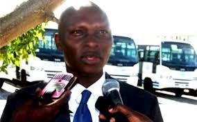 "Djiby Ndiaye, SG Aftu :"" Mor Ngom n'avait ni programme ni vision pour le transport""."