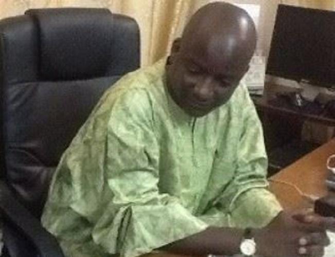 Réponse du juge Yaya Amadou Dia suite à la demande d'explication envoyée par le premier président de la cour d'appel de Kaolack.
