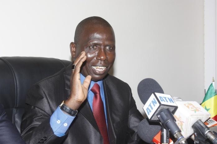 Devançant Me Wade à Touba, le Procureur Spécial, Alioune Ndao explique ses missions au Khalife.