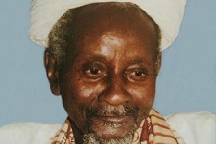 MAGAL DE SERIGNE ABDOU KHADRE / Un homme de Dieu... Un Imam exceptionnel... Un ancien Khalife de Bamba... Le musulman !