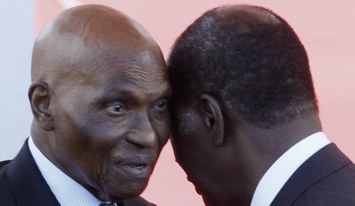 Ouattara réussit sa énième médiation entre Wade family et Macky : les véritables raisons qui ont fait reculer Me Wade