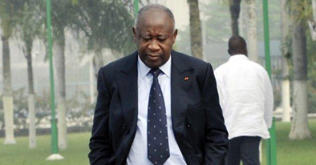 Laurent Gbagbo en route vers l'Angola . Voici la dernière décision de la CPI