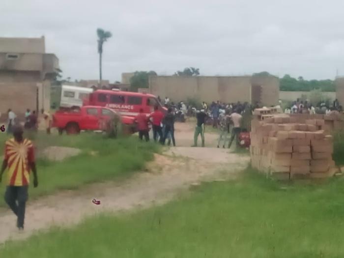 Urgent / Tivaouane : Un homme se suicide par pendaison après avoir tué sa femme et son fils.