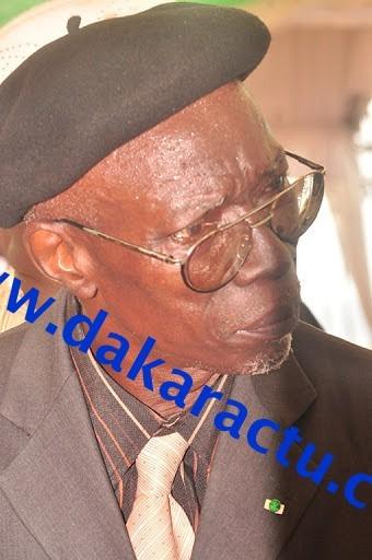 L'un des plus grands gynécos du pays, le Dr Diaw