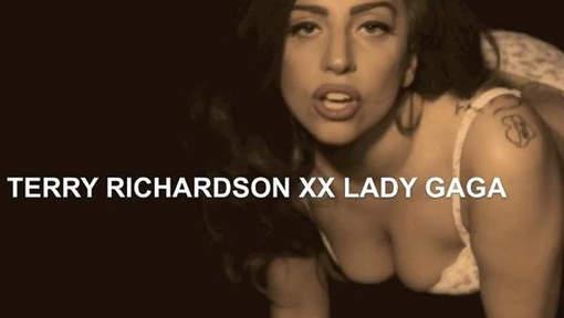 Lady Gaga très pr