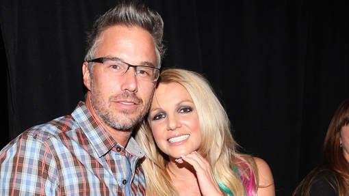 Le mariage de Britney Spears est annulé
