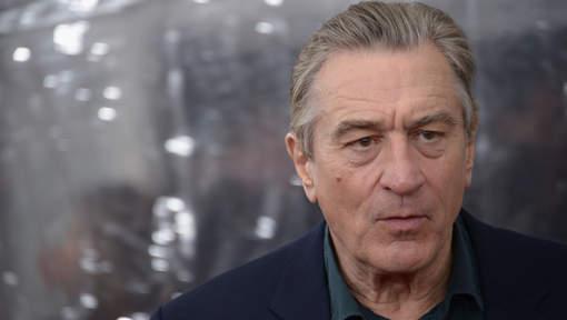 """Robert De Niro s'énèrve sur Jay-Z: """"Tu es irrespectueux!"""""""