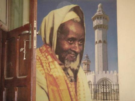 MAGAL DE CHEIKH ABDOU KHADR MBACKÉ : Touba célèbre son Imam ce samedi