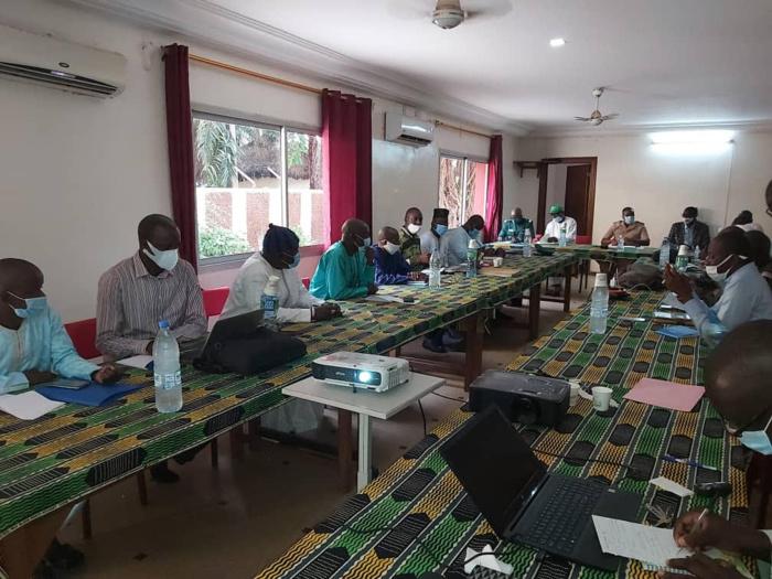 KOLDA : Les collectivités territoriales invitées à jouer leurs responsabilités pour un environnement durable.
