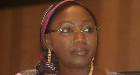 Enrichissement illicite : Aminata Tall priée d'emboîter le pas à Karim Wade