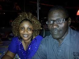 Scoop : fin de l'idylle pour Guissé Pène et Ndeye Cham.