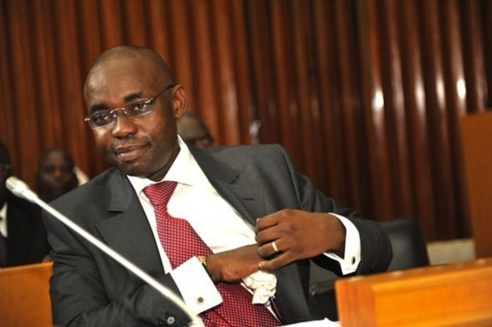 L'interdiction de sortie du territoire irrite Abdoulaye Baldé et Samuel Sarr