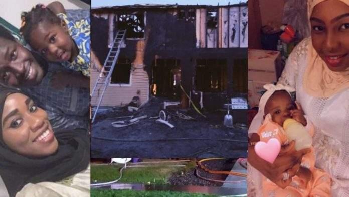 Rapatriement : Les dépouilles des 5 victimes de l'incendie de Denver sont bien arrivées à Dakar.