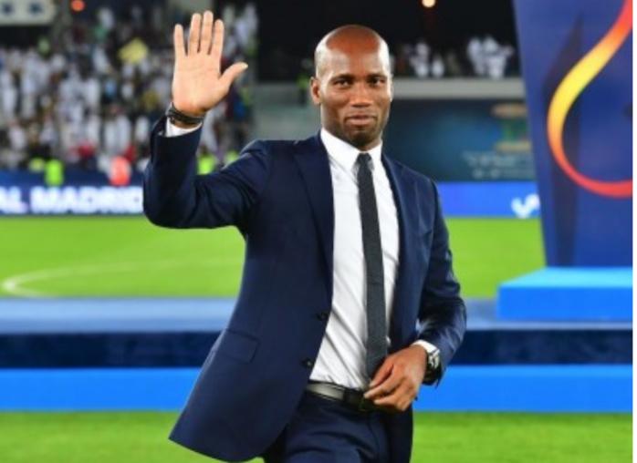 Fédération Ivoirienne de football : La candidature de Drogba invalidée