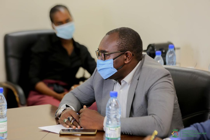 APRES : Après la cité de la Presse Sénégalaise, une Mutuelle de Santé en gestation.