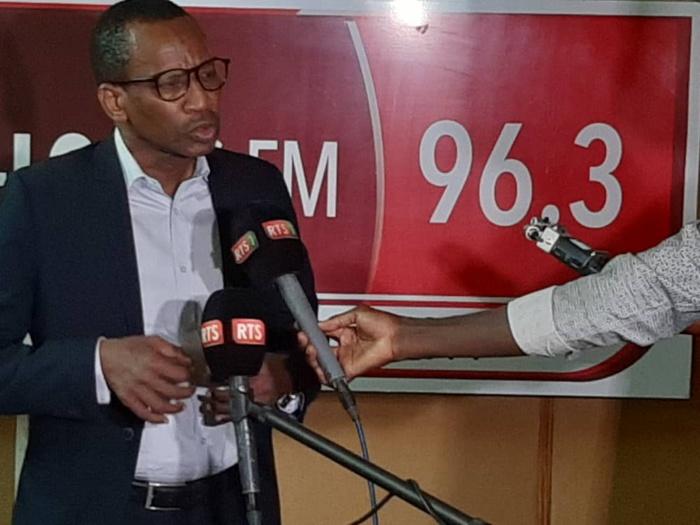Racine Talla, Directeur Général de la RTS : « Il faut un nouveau mode de gouvernance des stations régionales au nom du principe de l'équité territoriale ».