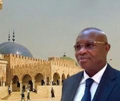 Alioune Badara Cissé reconverti ?