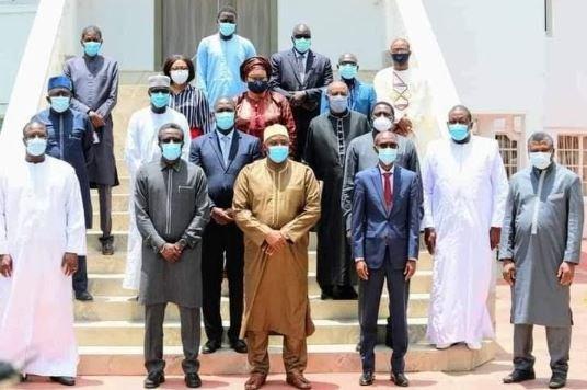 Dr Amadou Alpha Sall, Directeur de l'Institut Pasteur : « Pourquoi Pr Moussa Seydi, Bousso, Pape Samba Ba et moi sommes allés en Gambie »
