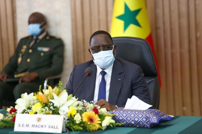 Injonction de Macky Sall à ses ministres de déclarer leur patrimoine devant l'OFNAC avant fin Août : où en sont ces assujettis?