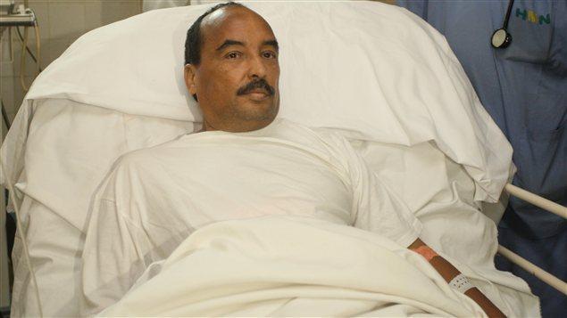Le Président Aziz regagne la Mauritanie samedi, l'opposition se rebelle.